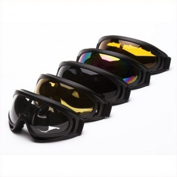 戶外防風滑雪護目眼鏡 | 滑雪眼鏡