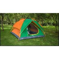 INHOMIE 3 - 4 bunk camping tent tent opening speed