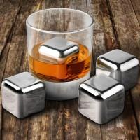 威士忌速凍不銹鋼冰塊 | 冰酒石