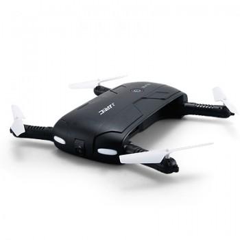 JJRC H37 可折疊迷你四軸無人機飛行器 | Wifi攝像圖傳