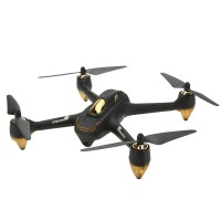 Hubsan H501S 1080P HD GPS aerial given high four-axis machine | even the map screen pass