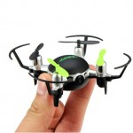 JJRC H30CH aerial mini four-axis machines   2 megapixels given high
