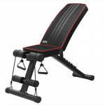 多功能健身椅啞鈴凳   承重300KG (限時優惠)