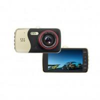 ONCAM T810 1080P雙鏡頭高清行車記錄儀