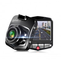 Shield models 1080P HD wide-angle tachograph