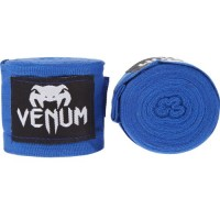 VENUM Boxing difficult to handle cotton with 2.5 m section Hand Wraps