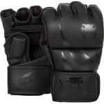 Venum CHALLENGER MMA 拳套 - 黑色中碼