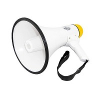 20W high power outdoor wireless handheld electric horn loud-hailer