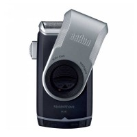 BRAUN M90 Men washed battery shaver | licensed in Hong Kong