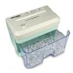 AR210D 桌面電動碎紙機 | 顆粒狀