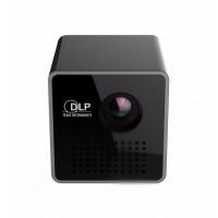 UNIC P1 micro mini DLP home projector | 640 * 360 resolution