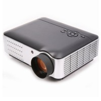 RD-806 Android quad-core smart HD projector | 1280 × 800 resolution