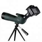 Eyeskey 60倍變焦高倍單筒望遠鏡 | 20-60x60 可連接手機單反相機