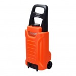 35L 充電式全自動電動洗車器 - 燈色