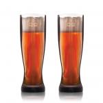 Mighty Mug Barware 神奇不倒酒杯兩個套裝 Beer Pilsner | 香港行貨