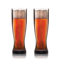 Mighty Mug Barware magical glass does not fall two suits Beer Pilsner | licensed in Hong Kong