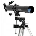 Celestron POWERSEEKER 80EQ 天文望遠鏡|放大倍率 675倍