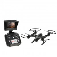 JXD 509G aerial given high four-axis machine | 720P with a screen image transmission