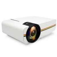 YG400 家用投影機 | 800x480解像度