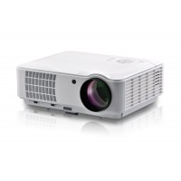 Rigal RD-804 ANDROID smart HD projector | 1280x800 resolution