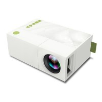 Rechargeable mini projector YG310