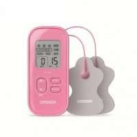 日本歐姆龍 OMRON HV-F021低周波低頻按摩治療儀 | 日版原裝
