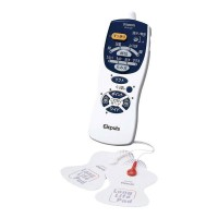 Japan's Omron OMRON HV-F127 electronic pulse massager | imported Japanese version