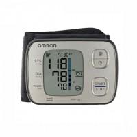Japan's Omron OMRON HEM-6221 Wrist Blood Pressure Monitor | licensed in Hong Kong