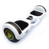HOVERPRO 6.5寸 智能體感電動雙輪平衡車 - 白色 帶提手 | 風火輪 HOVERBOARD