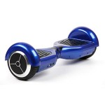 CHICOOL 6.5寸 智能體感電動雙輪平衡車 - 藍色 | 風火輪 HOVERBOARD