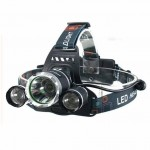 3T6 LED headlamp glare