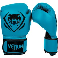 Venum CONTENDER adult professional Thai boxing glove
