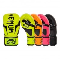 Venum Elite Kids Muay Thai children glove