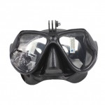 Semi-motion camera snorkeling goggles | Gopro general motion camera accessories