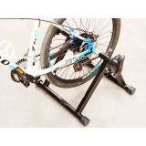 SJ-513A 三角形單車訓練台 | 家用健身單車 速度耐力訓練
