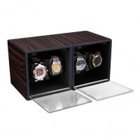 INTIME 四錶位自動上鏈自轉錶盒