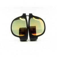 New Zealand SlapSee Pro deformation polarized sunglasses