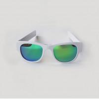 紐西蘭 SlapSee Pro變形偏光太陽眼鏡 - 映雪白