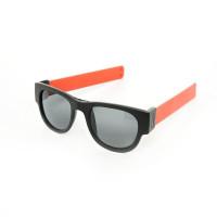 紐西蘭 SlapSee Pro變形偏光太陽眼鏡 - 活力橙