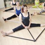 一字馬拉筋器 | 拉筋神器 瑜珈