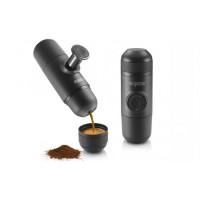 MiniPresso GR hand pressure espresso maker | Espresso drink anytime licensed in Hong Kong