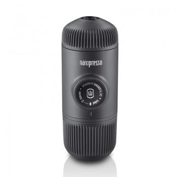 Nanopresso 便攜式咖啡機 | 18Bar壓力 香港行貨