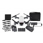 DJI Spark Fly MoreCombo HD Mini gesture control aerial all-around machine set with remote control   licensed in Hong Kong Limited Time Offer