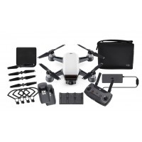 DJI Spark Fly MoreCombo HD Mini gesture control aerial all-around machine set with remote control | licensed in Hong Kong Limited Time Offer