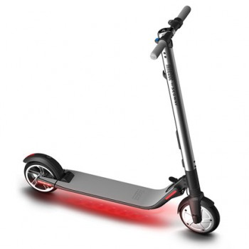 Ninebot ES2 KickScooter alloy electric scooters | 25km scalable battery life licensed in Hong Kong