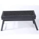 DESKTOP BBQ 小型抽拉式摺疊燒烤爐
