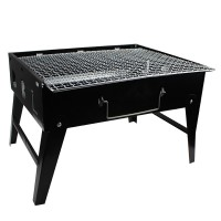 DESKTOP BBQ grill portable folding