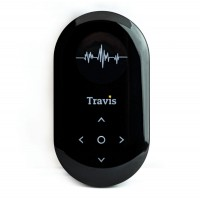 Netherlands Travis Translator 80 languages ​​AI voice two-way translator | licensed in Hong Kong six months warranty