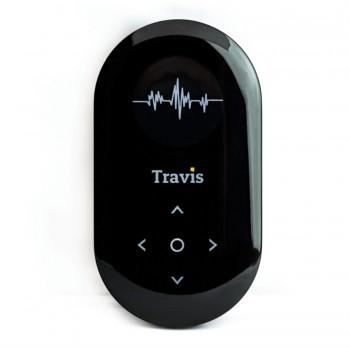 荷蘭 Travis Translator 80 種語言AI 語音雙向翻譯機