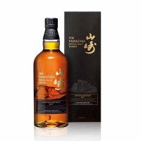 山崎2017年限量版單一麥芽威士忌 700ml